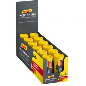 Pack 12 Electrolitos POWERBAR Frambuesa-Granada