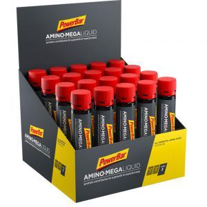 Pack 20 Botellines POWERBAR Amino Mega