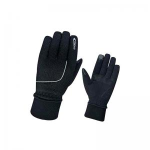 Guantes Largos GES Cooltech Negro