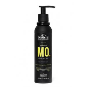Aceite Masaje MUC-OFF Warming Mo 250 ml