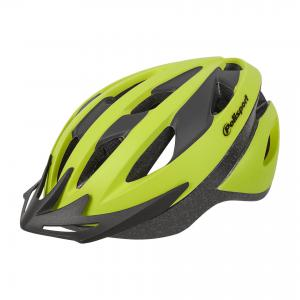 Casco POLISPORT Sport Ride Lima-Negro