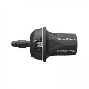 Mando Cambio SUNRACE Twist Shifter 7V