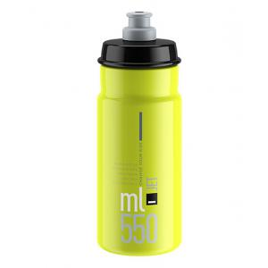 Bidón ELITE Jet Amarillo Flúor 550ml