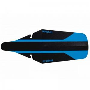 Guardabarros Trasero ZEFAL Shield Lite Negro/Azul