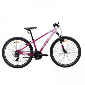 Bicicleta Mtb MONTY KX8 Rosa/Blanco 26