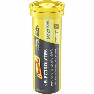 Electrolitos POWERBAR Lemon Tonic