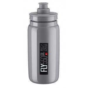 Bidón ELITE Fly Gris 550ml