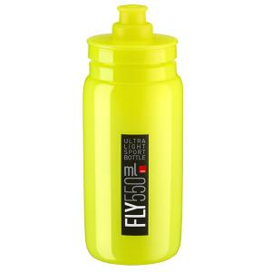 Bidón ELITE Fly Amarillo Flúor 550ml