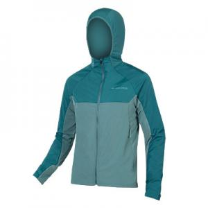 Chaqueta ENDURA Thermal MT500 II Turquesa