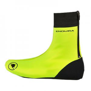 Cubrezapatillas ENDURA Windchill Amarillo