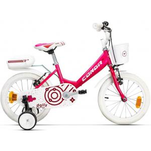 Bicicleta Infantil CONOR Dolly 16