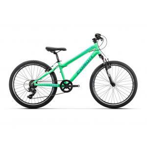 Bicicleta Infantil CONOR 440 Lady Verde 24