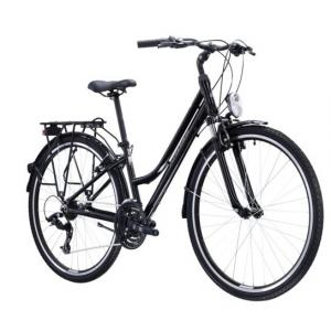 Bicicleta KROSS Trans 1.0 Trekking Lady 28
