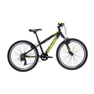 Bicicleta Infantil KROSS Dust Jr 1.0 24