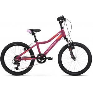 Bicicleta Infantil KROSS Lea Mini 2.0 20