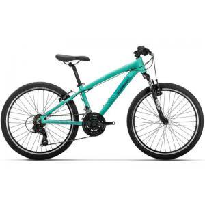 Bicicleta Infantil CONOR 340 Verde 24