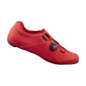 Zapatillas SHIMANO RC-300 Rojo