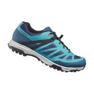 Zapatillas SHIMANO ET-500 Lady Azul