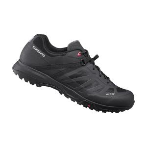Zapatillas SHIMANO ET-500 Negro