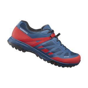 Zapatillas SHIMANO ET-500 Rojo
