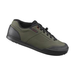 Zapatillas SHIMANO GR-501 Oliva