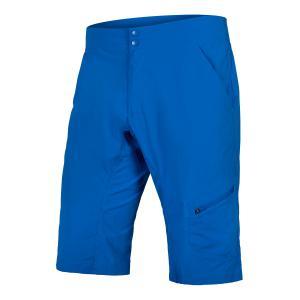 Pantalón Corto ENDURA Hummvee Lite Short Azul