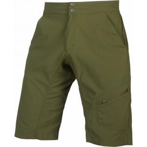 Pantalón Corto ENDURA Hummvee Lite Short Verde