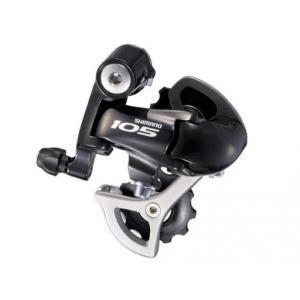 Cambio Shimano 105 RD-5701 10v Negro