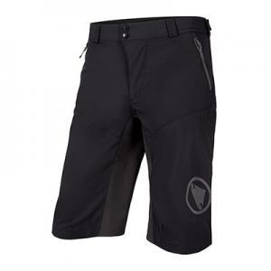 Pantalón corto ENDURA Short MT500 Spray Negro