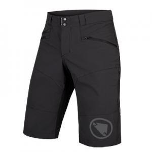 Pantalón corto ENDURA Short Singletrack II Negro