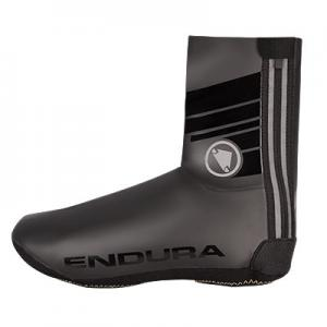 Cubrezapatillas ENDURA Road Negro