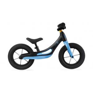 Bicicleta Aprendizaje REBEL KIDZ Magnesio Negro/Azul