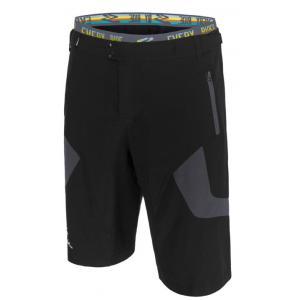 Pantalón Corto SPIUK Urban Negro/Gris