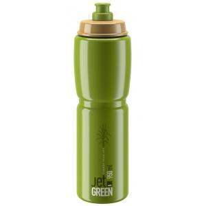Bidón ELITE Jet Green Verde 950ml
