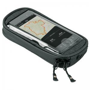 Bolsa Smartphone SKS Impermeable Negro