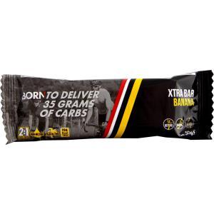 Pack 15 Barritas Energéticas BORN X-Tra Plátano