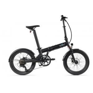 Bicicleta Plegable EOVOLT Confort X