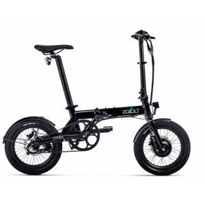 Bicicleta Plegable EOVOLT City X