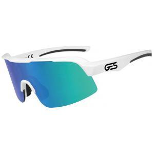 Gafas GES Omega Blanca