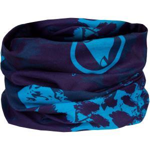 Calienta Cuello ENDURA  Azul eléctrico