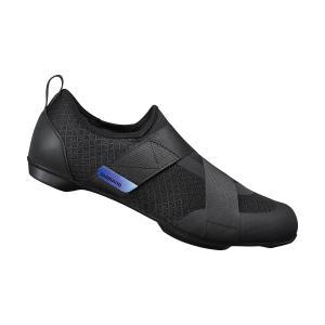 Zapatillas Indoor SHIMANO IC200 Negro