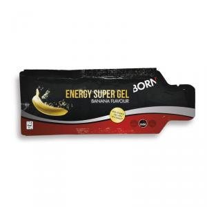 Pack 12 Unidades Super Gel Energético Born