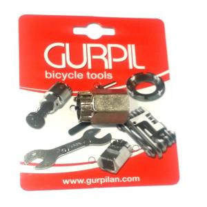 Extractor Cassette Gurpil Compatible Shimano Hyperglide