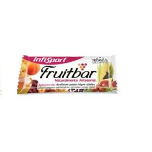 Barrita Energética Infisport Fruit Bar