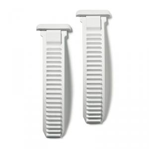 Par de Correas Sidi Strap Caliper Buckle Blanco