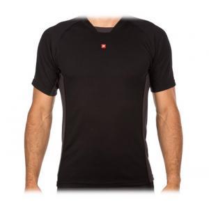 Camiseta Manga Corta Spiuk XP Invierno Negro