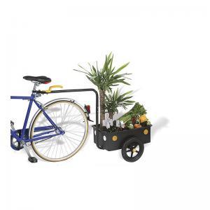 Remolque Bellelli Eco trailer mini