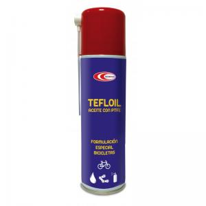 Spray aceite con teflón Bompar 250ml