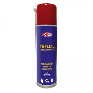 Spray aceite con teflón Bompar