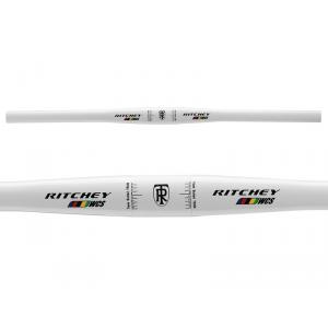Manillar Mtb Ritchey WCS Aluminio Recto Blanco